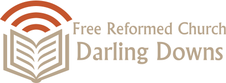 Free Reformed Church at Darling Downs